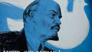 Undoing Lenin: On the Recent Changes to China's Ethnic Policy