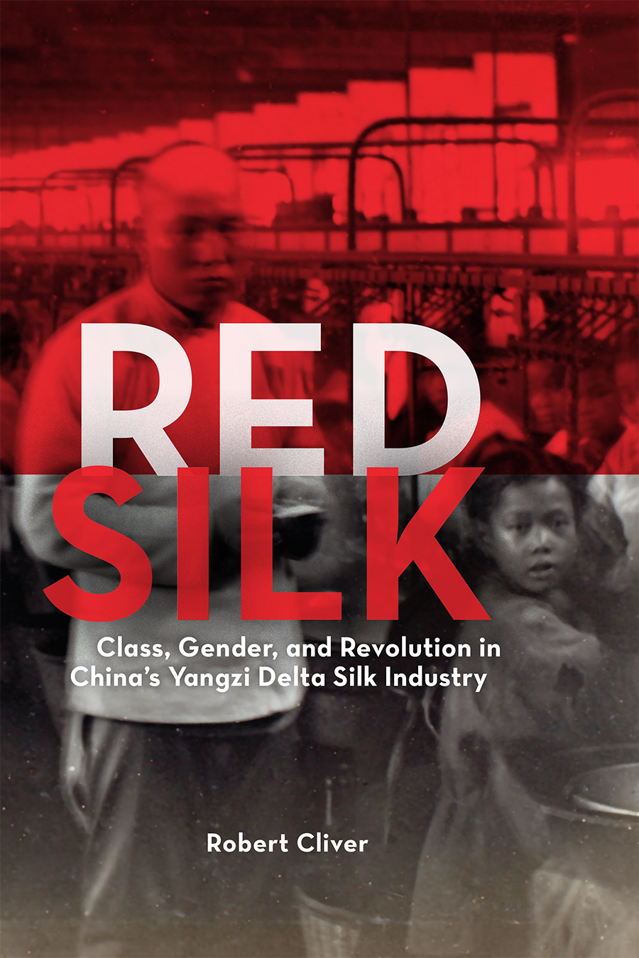 Red Silk: A Conversation with Robert Cliver